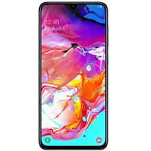 SAMSUNG Galaxy A70 LTE 128GB Dual SIM Mobile Phone